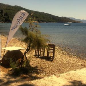 Sommerworkshops in Griechenland